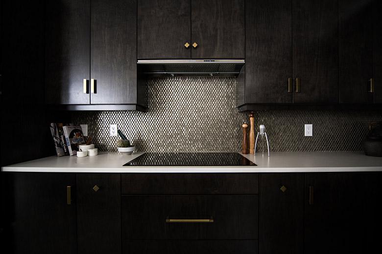 HPL για την κουζίνα